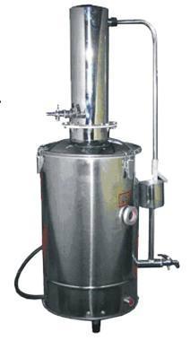 电蒸馏水机 2