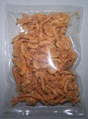 FD南极磷虾干