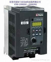 T-VERTER臺安變頻器E310-405-H3