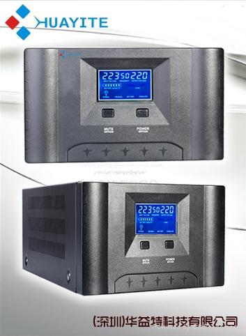 太阳能逆变控制一体机500w 1