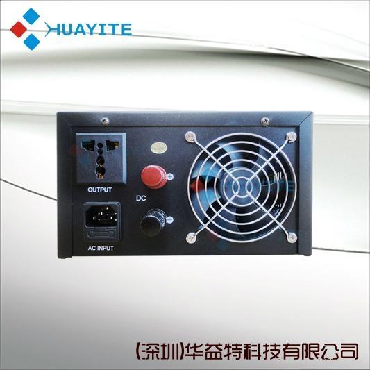 太阳能逆变控制一体机500w 2