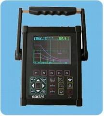 Digital ultrasonic flaw detector BSM320