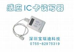 BD980M非接触式IC卡读写器