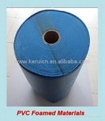 PVC Foam Material