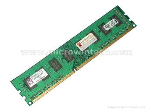 DDR-3 2G/1333MHZ Hynix on 3rd  4