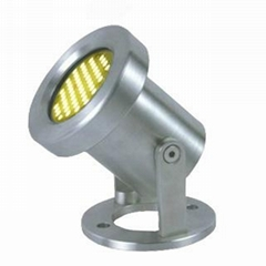 low power LED underwater light