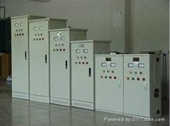 軟啟動櫃XYR-250KW