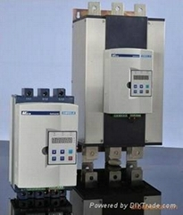 交流電機軟啟動器價格XYR1-160KW