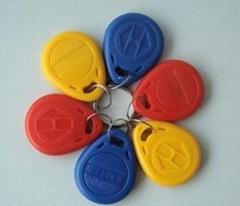 ID/IC钥匙扣