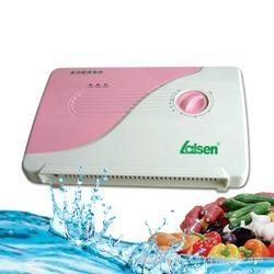 萊森高科技環保產品空氣淨化機 1