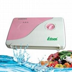 萊森高科技環保產品空氣淨化機