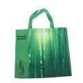 Polyester gift bag