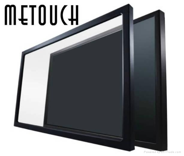 8.4inch to 70inch touchmonitor&touch TV for ad. gaming 1