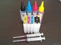 HP10/11填充墨盒套装 1