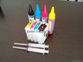 HP10/11填充墨盒套装 2