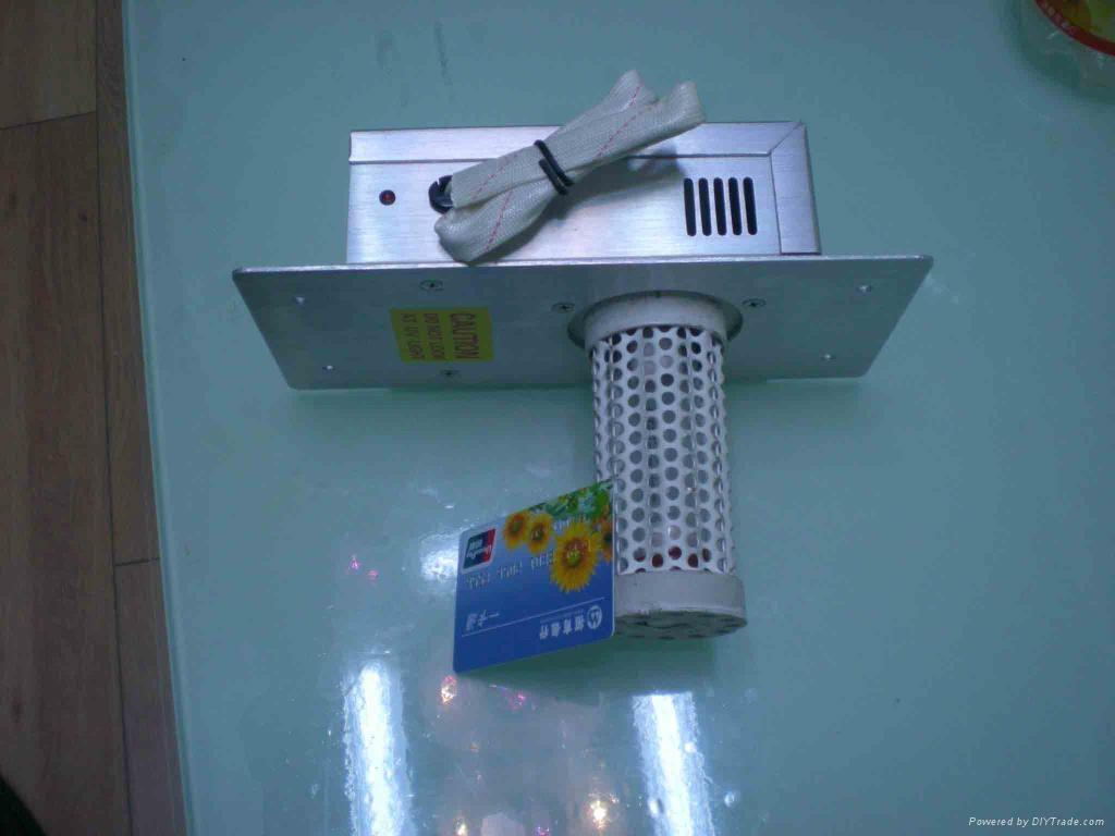 光氫離子空氣淨化器 1