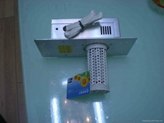 光氫離子空氣淨化器