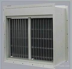 中央空调电子类空气净化器