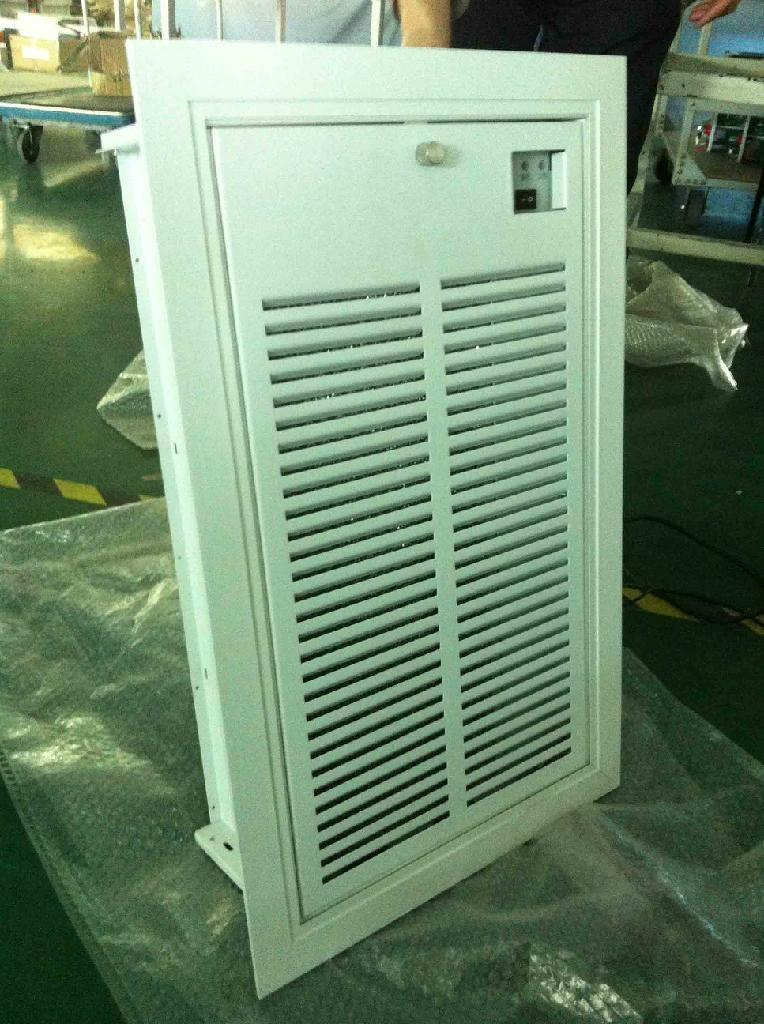 回風口式電子空氣淨化機 1