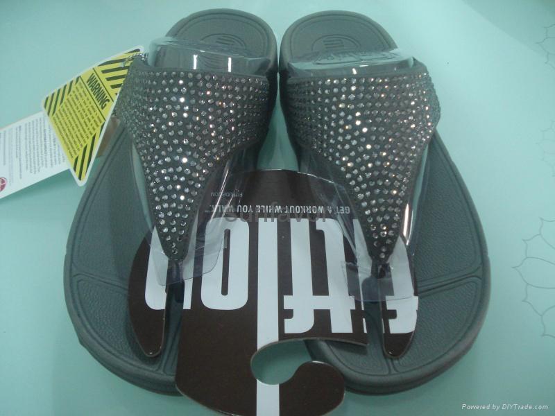 100% original fitflop women shoes,sandals, flip flops, slippers - rockstra,  rokki (Hong Kong Manufacturer) - Products