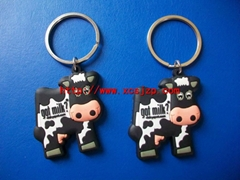 Advertising gifts key chain