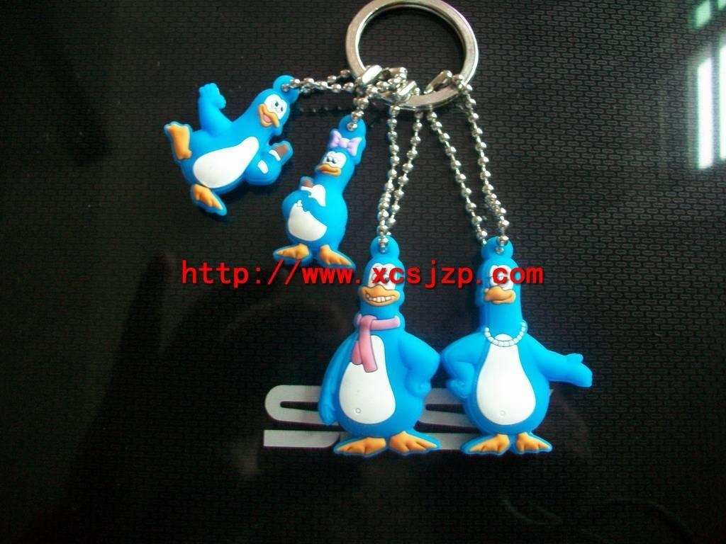 促销礼品钥匙扣 3