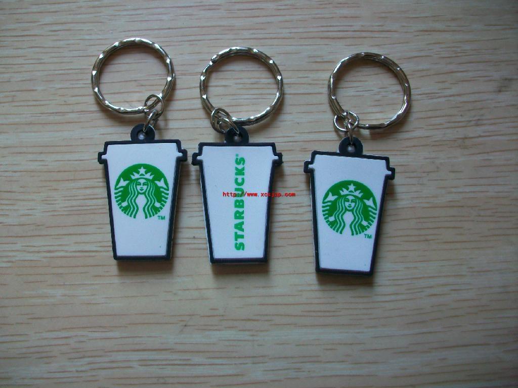 促销礼品钥匙扣 4
