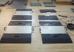 全国销售SCS-50T3*10M地磅秤