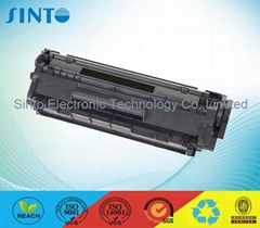Compatible Toner Cartridge for HP Cb436A