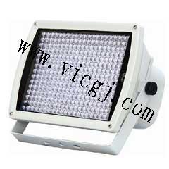 LED白光补光灯