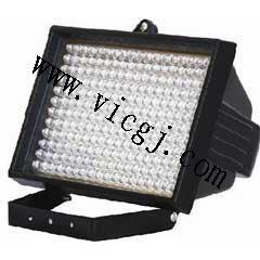 专用强光抑制LED补光灯