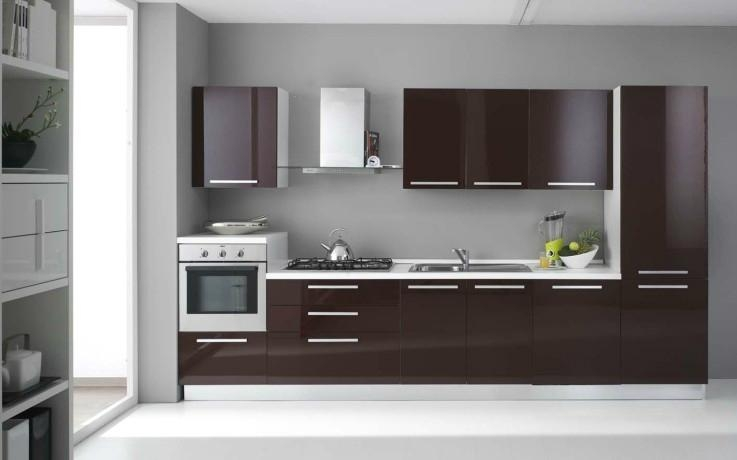 Italian kitchen supplier kitchen furniture infinity for Model element de cuisine photos