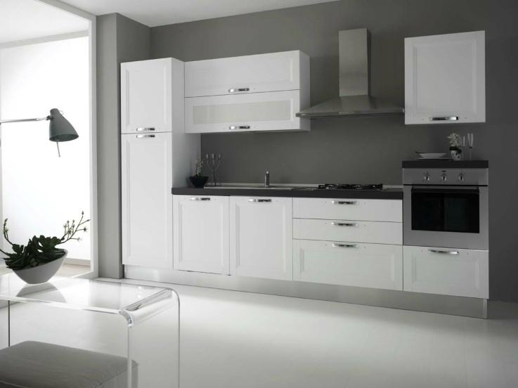 Modular Kitchen - Imab Kitchen Furniture - Product Catalog - Italy -
