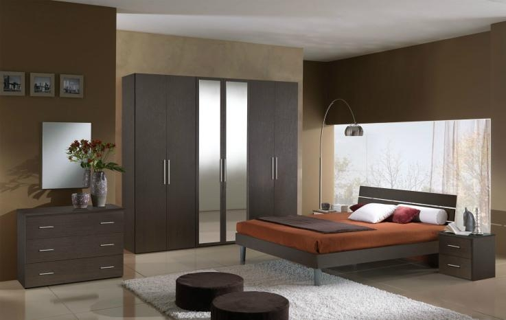 Modern style Italian Bedroom Sets - Moro+ Bedroom - Imab Group ...