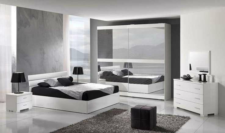 Modern Bedroom Furniture Bedroom Furniture Sets - Italy - Manufacturer
