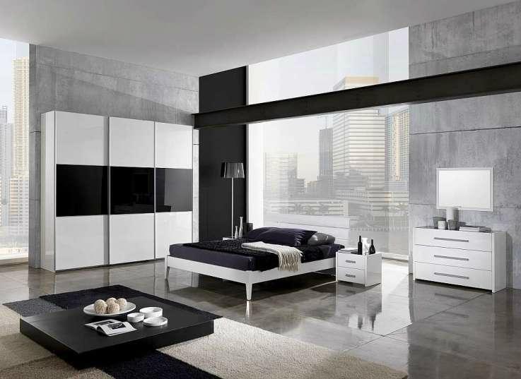 Night Furniture Sets   Italian Furniture Design 1