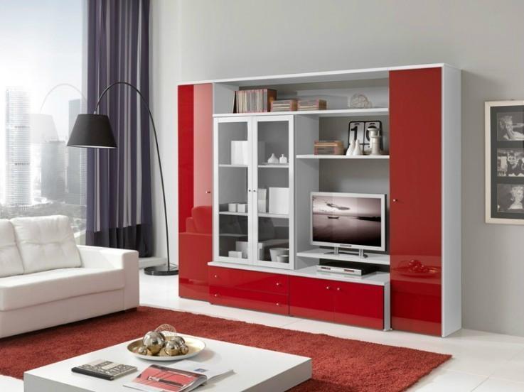 Italian Living Room Sets - Modern style - Product Catalog ...