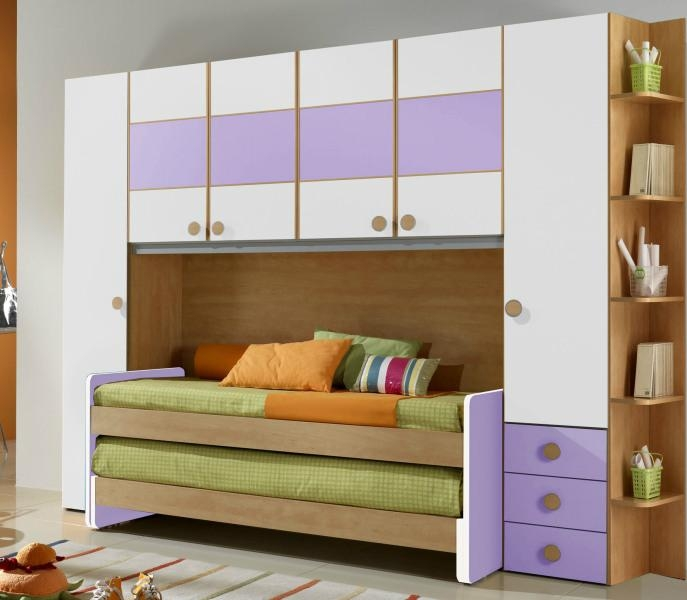 Young bedroom sets - MAX 007 BIS - Imab Group (Italy Manufacturer ...