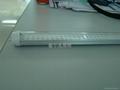 T5 0.6米無眩光3528 90燈日光燈 3