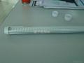 T5 1.2米無眩光3528 168燈日光燈 2