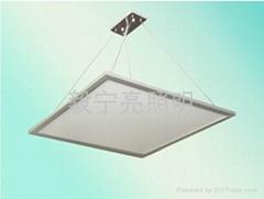 300x300平板燈