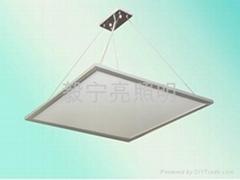 600x600平板燈