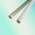 T5 1.2米透明3528 168燈日光燈 4