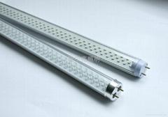 T8 1.2米透明3528 240灯日光灯
