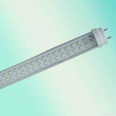 T8 1.2米透明3528 288灯日光灯