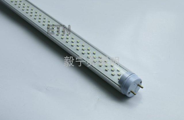 T8 1.5米透明3528 360燈日光燈 1