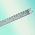 T8 1.5米透明3528 360燈日光燈 2