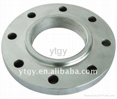 Welded Stainless Steel Casting Flange