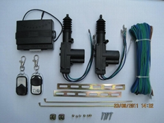 2 Door Car Door central Power locking system