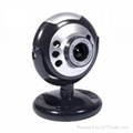 high definition usb webcam